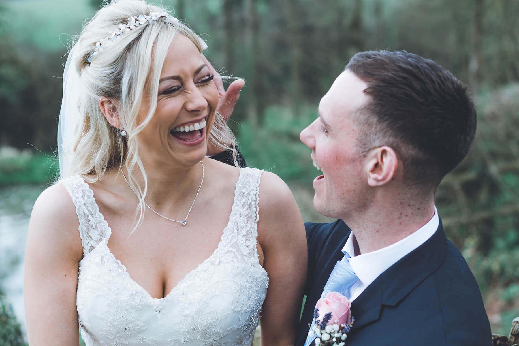 Bath Wedding at Priston Mill