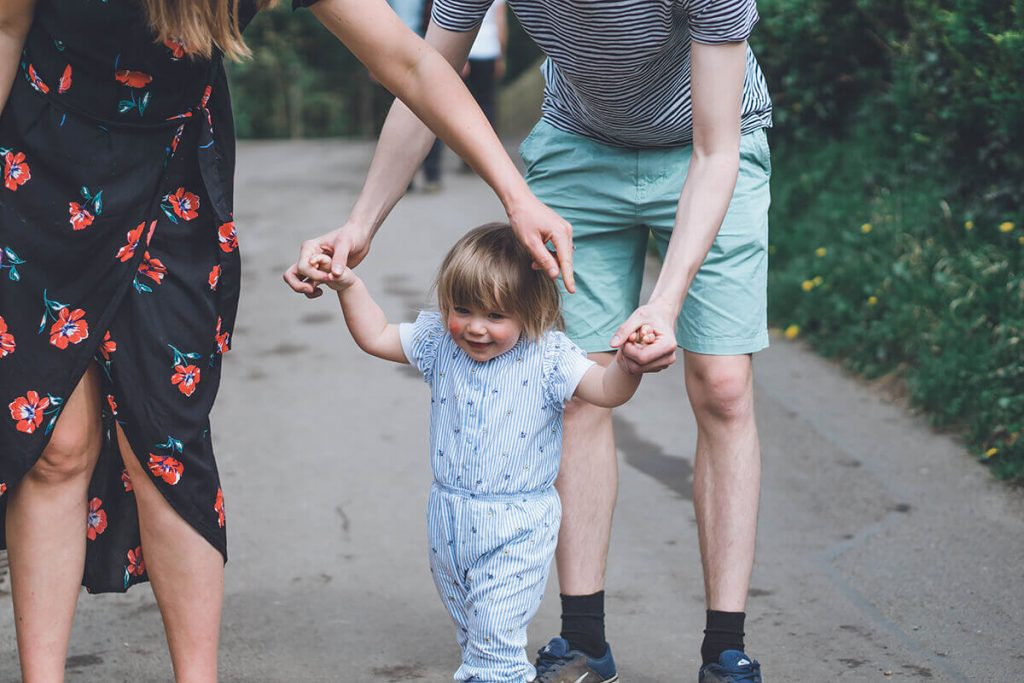 family photoshoot in Lacock