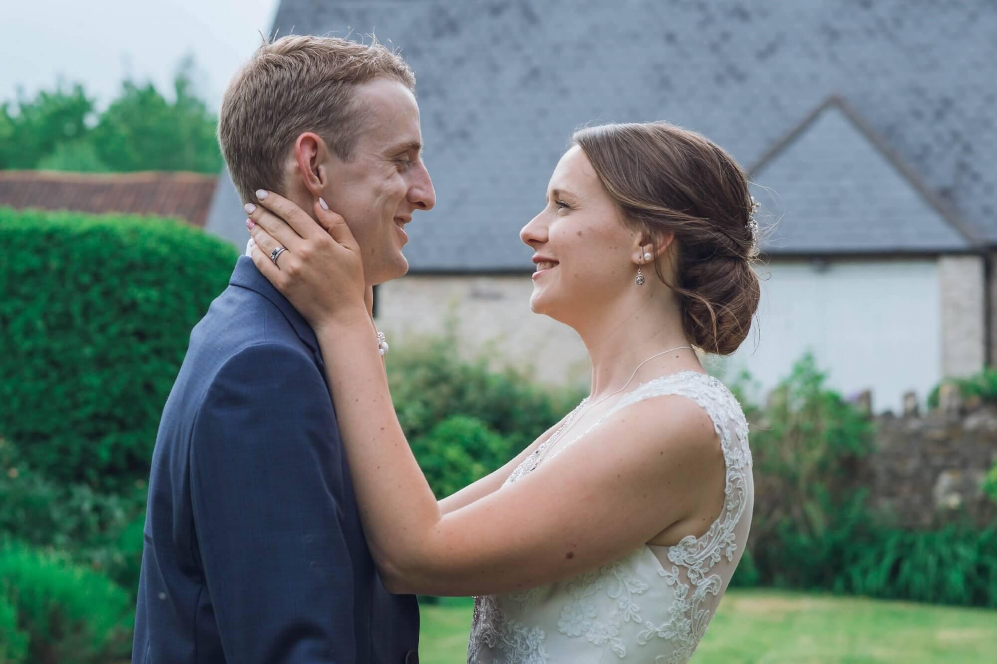Wedding at Wick Farm in Bath
