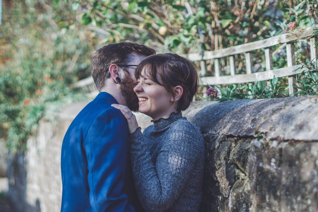 Engagement Photography Wiltshire